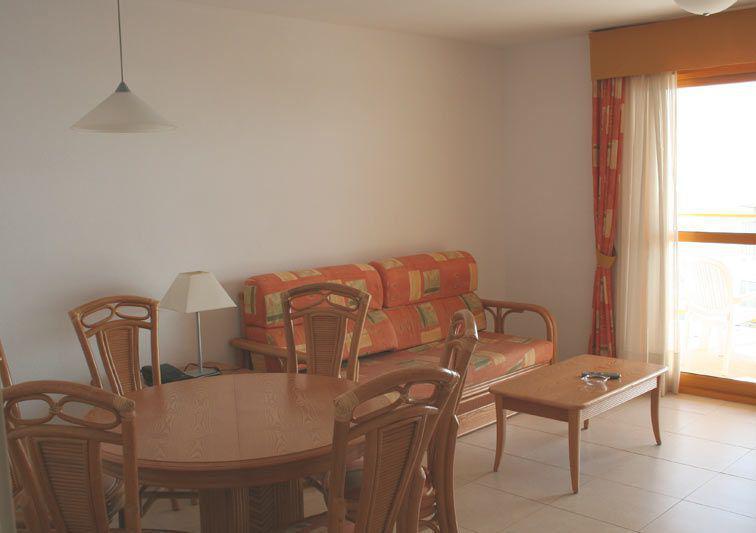 Снять квартиру в испании кальп