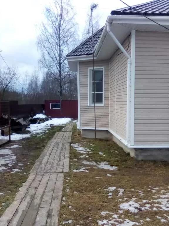 Продам дом по адресу Россия, Московская область, Солнечногорский район, Маслово фото 1 по выгодной цене