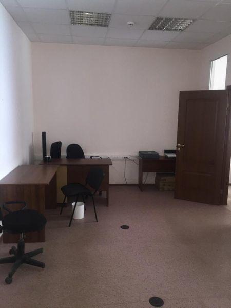 Аренда офиса зеленоград поиск офисных помещений Старогавриковская улица