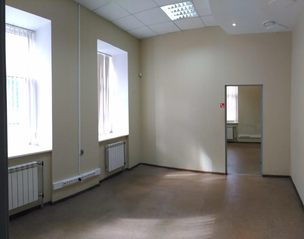 Аренда офиса на улице свобода найти помещение под офис Красковская улица