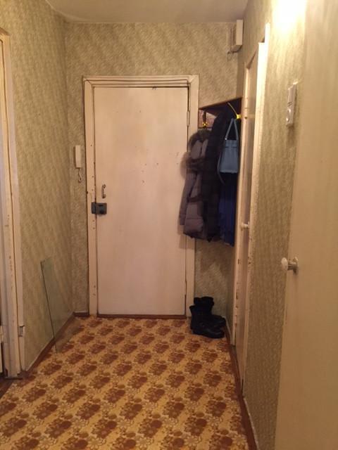 Продаю однокомнатную квартиру вохринка