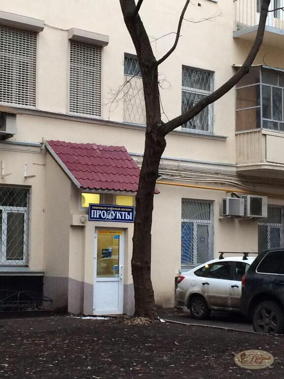 Аренда офиса 35 кв Пречистенский переулок арендовать офис Декабристов улица
