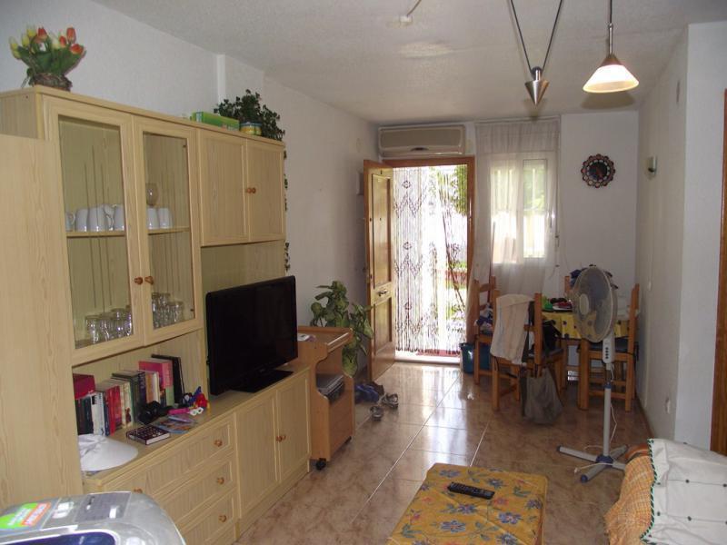 Аренда квартиры испания торревьеха недвижимость