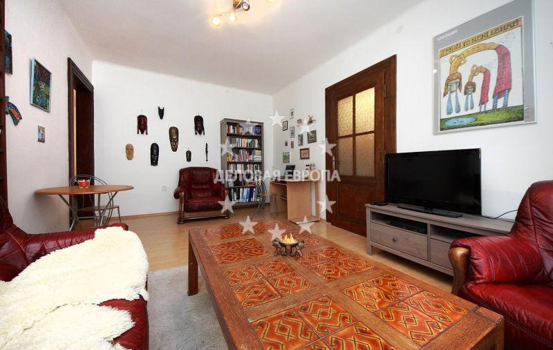 Buy an inexpensive apartment in Cefalu