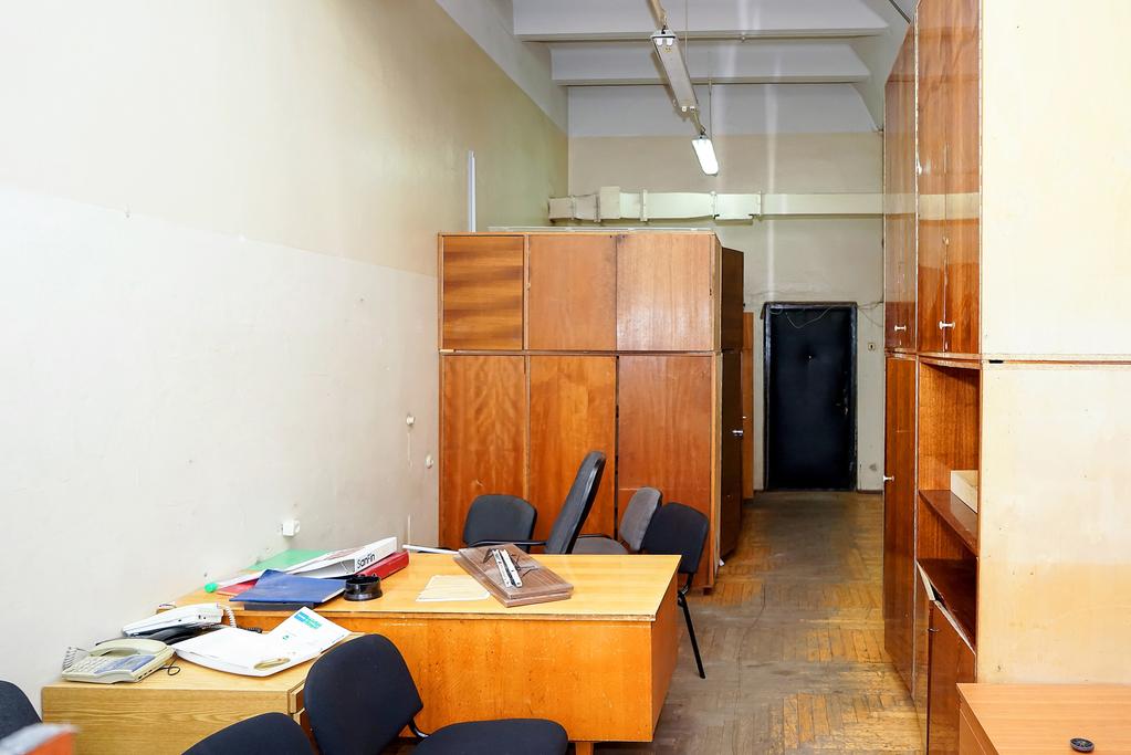 Аренда офиса 30 кв Локомотивный проезд коммерческая недвижимость сочи хостинский район