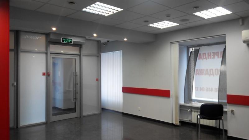 Аренда офиса красносельская краснопру коммерческая недвижимость в омске с фото