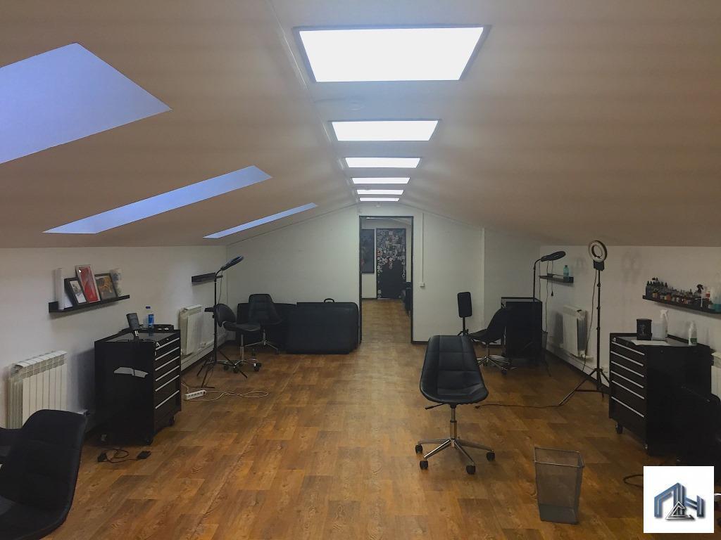 Аренда офиса 35 кв Преображенская площадь помещение для фирмы Остроумовская Малая улица