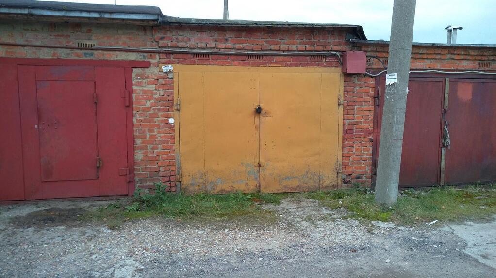 Купить гараж в чехове в гск бадеево нефтеюганск гараж купить