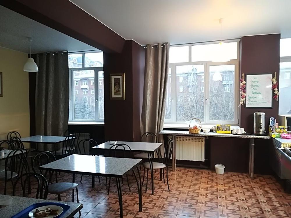 Снять помещение под кафе столовую в москве найти помещение под офис Соколиная гора