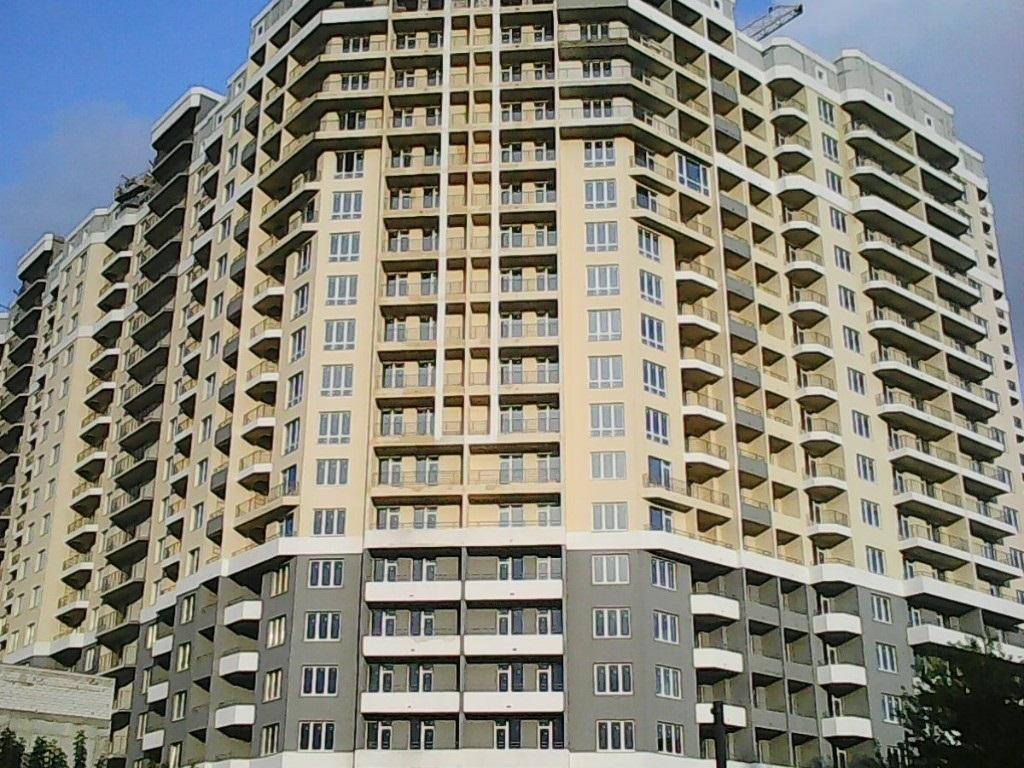 Ставровская, д. 1, купить квартиру в новостройке от застройщ.