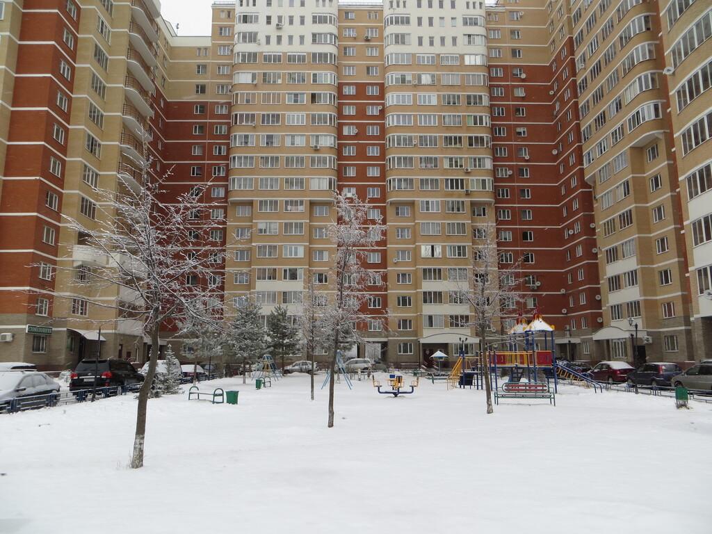 2-комнатная квартира, Ногинск, ул. Гаражная, 1