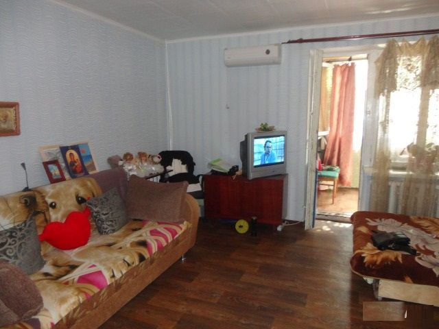 Феодосия купить однокомнатную квартиру