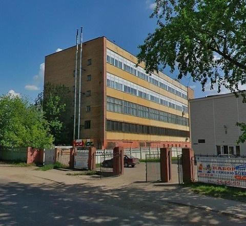 Коммерческая недвижимость г подольск аренда офисов солдатская 8