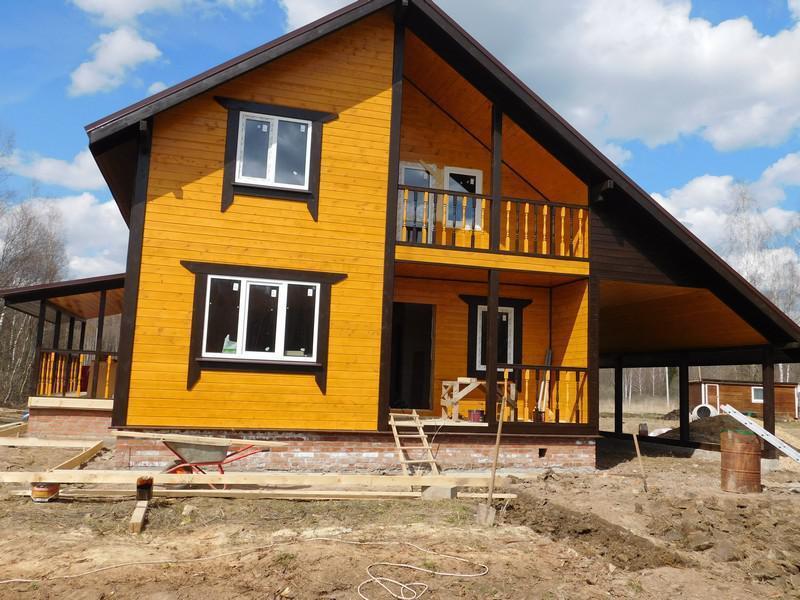 Продажа дома в московской области для пмж