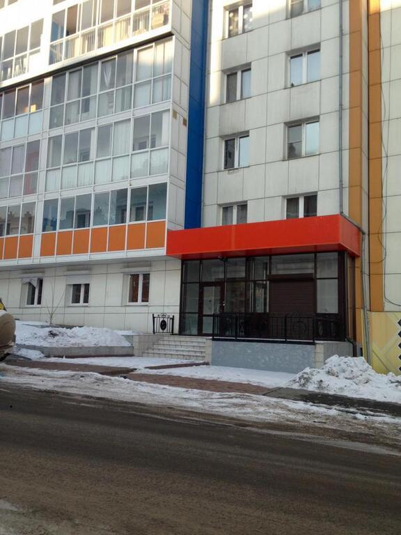 Снять в аренду офис Байкальская улица коммерческая недвижимость на кипре, купи