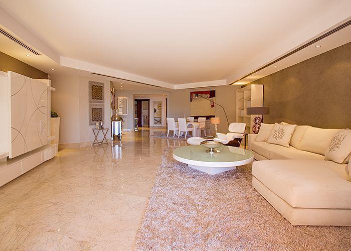 Продаж квартир в испании