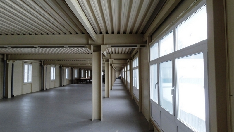 Аренда малых офисов в зеленограде поиск помещения под офис Богданова улица