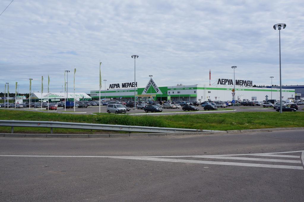 Новостройки на РублевоУспенском шоссе купить квартиру от