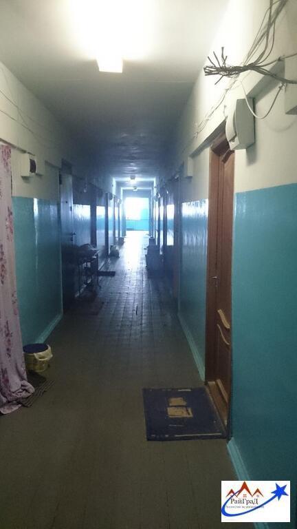 общежитие коридорного типа в москве частные