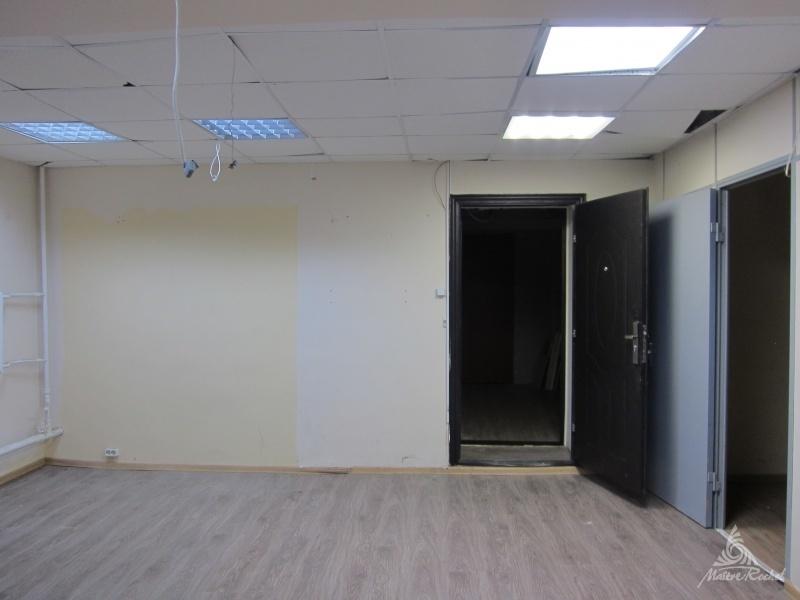 офисные помещения под ключ Дмитровский переулок