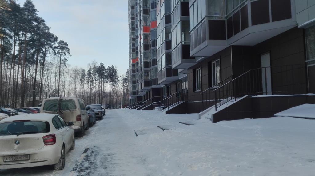 Аренда офисных помещений Васнецова переулок
