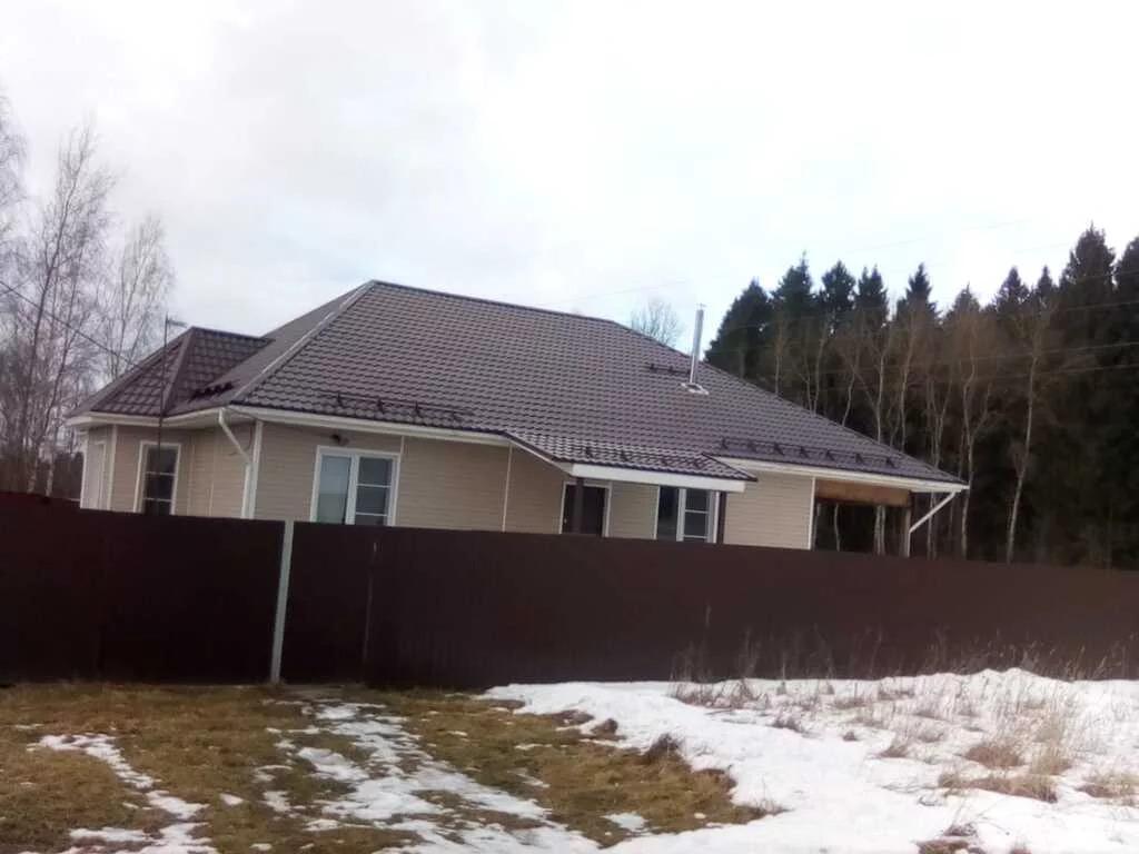 Продам дом по адресу Россия, Московская область, Солнечногорский район, Маслово фото 0 по выгодной цене