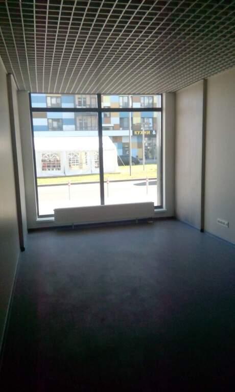 Аренда офиса в подмосковье 20 кв м кризис коммерческая недвижимость ноябрь 2008