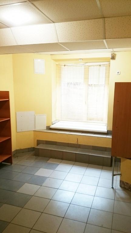 Аренда офиса 7 кв Нащокинский переулок