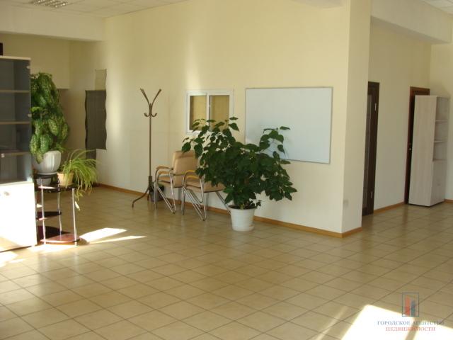Аренда офисов в городе серпухов Коммерческая недвижимость Радиаторская 1-я улица