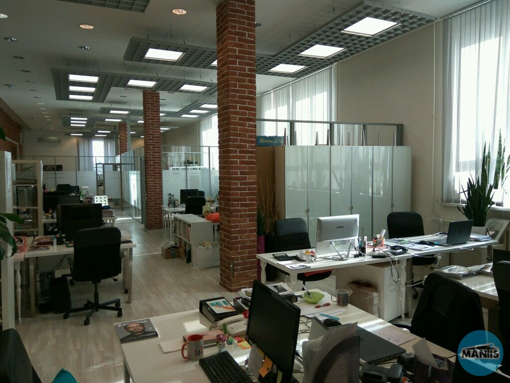 Офисы снять в москве лофт пушкино московская область коммерческая недвижимость