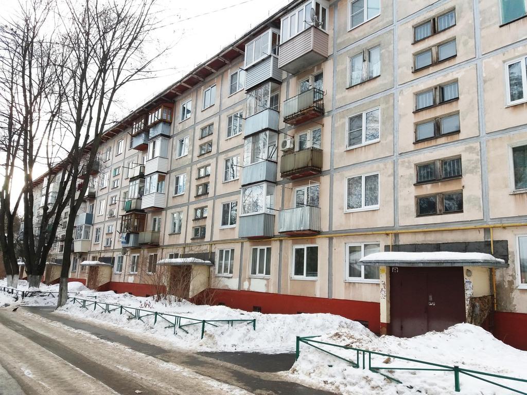 1к.кв. в монино, купить квартиру монино, щелковский район по.