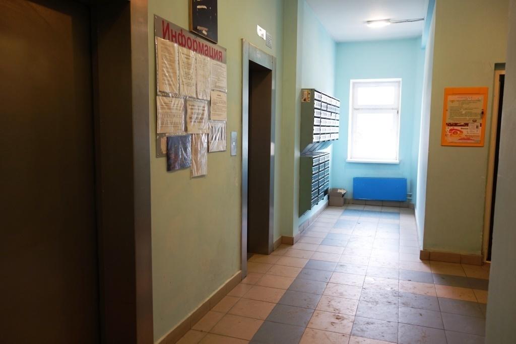 Комарова, д.28 аренда офиса Аренда офиса 60 кв Глубокий переулок