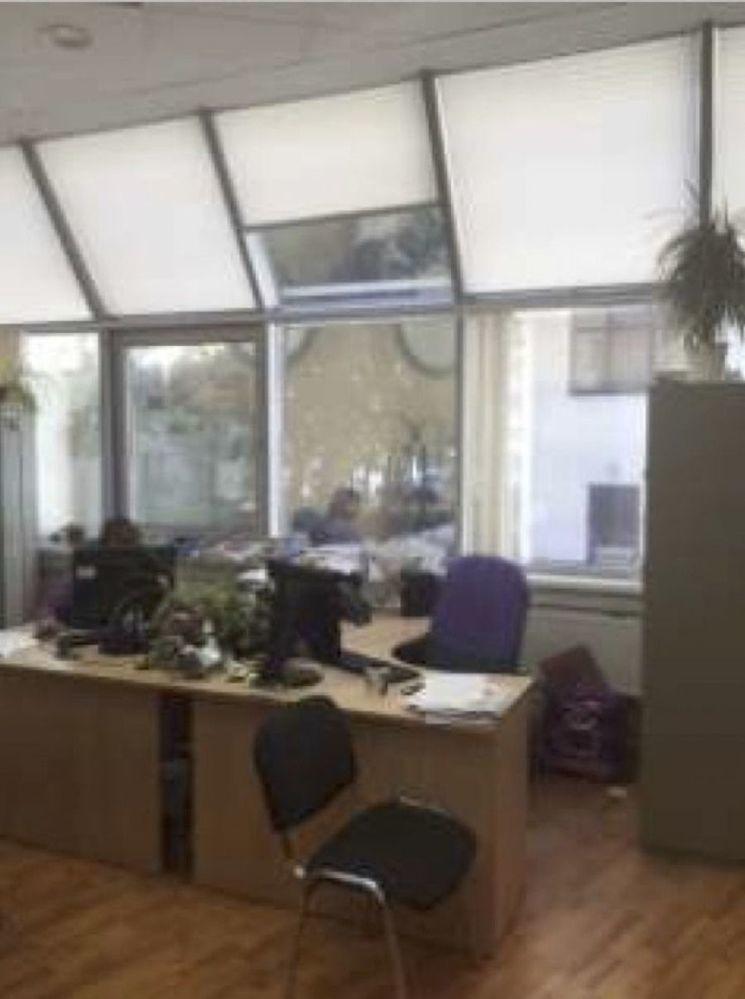 поиск помещения под офис Городецкая улица
