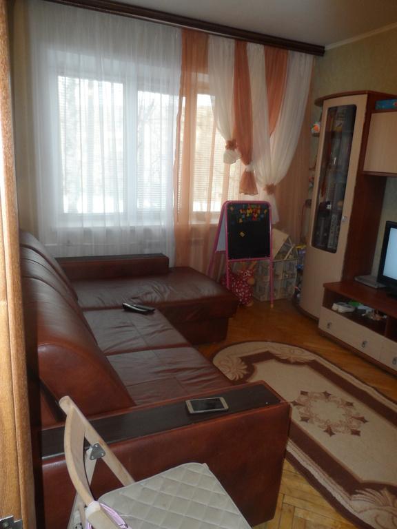 2 комнатная квартира солнечногорск