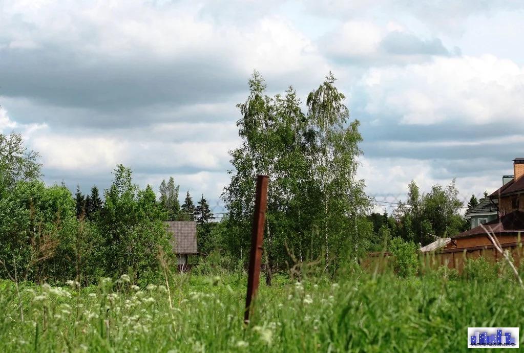 Купить земельный участок: д Марьино, обл Московская