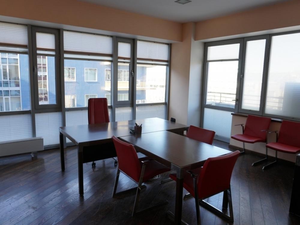 Офисные помещения под ключ Дербеневская набережная аренда офиса м.беляево от собственника с класса