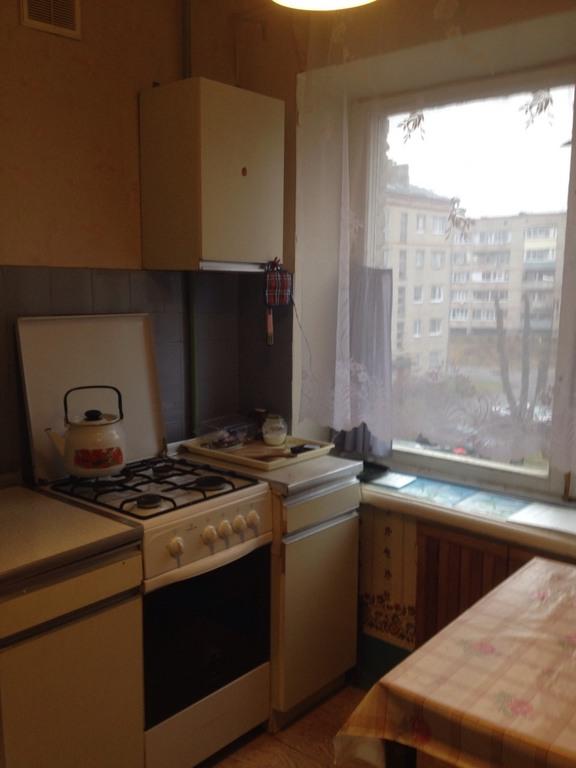 Купить квартиру в авсюнино орехово-зуевский район