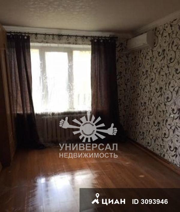 циан недвижимость ростов на дону квартир Октябрьском