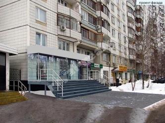 Аренда Магазин 45 кв.м. - Фото 1