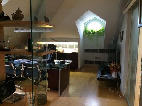 Аренда офиса 180.0 кв.м. Метро Арбатская - Фото 3