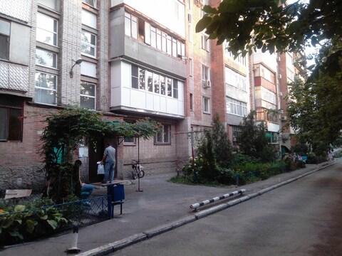 Продам 1 комнатную квартиру в Таганроге, ул. С Шило в кирпичном доме. - Фото 1
