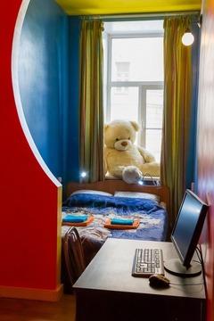 Продажа действующего Хостела в центре Санкт-Петербурга. - Фото 1