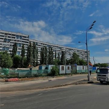 Продажа квартиры, м. Полежаевская, Ул. Мневники - Фото 4