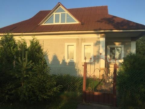 Продаётся шикарный дом общей площадью 110 квм - Фото 5