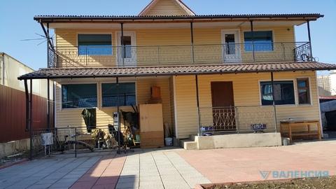 Продажа дома с участком в Девяткино, 5 мин пеш - Фото 1