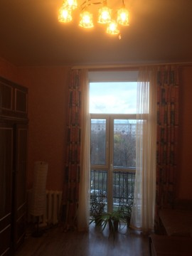 Элитная 3-к. квартира в сталинском доме напротив метро Московская - Фото 4