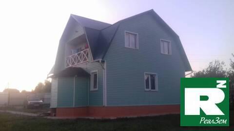 Продается жилой дом в городе Белоусово СНТ Текстильщик-2 - Фото 2