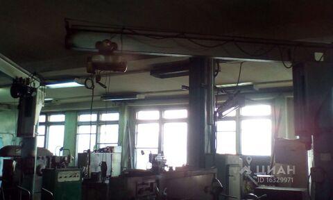 Аренда производственного помещения, Самара, м. Московская, Ул. . - Фото 2