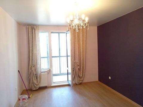 Квартира евро2 50м2 в новом ЖК на В.О. - Фото 5