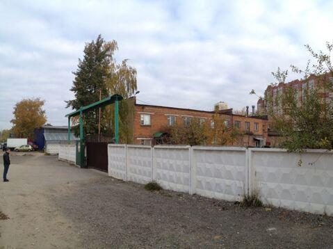 Производственно-складская база 1136 м2 в Одинцово - Фото 4